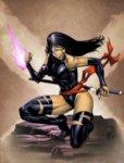 Psylocke – Uncanny X-men