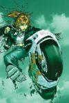 Wolfsbane – New Mutants
