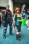 Cosplay – Cable & Hope