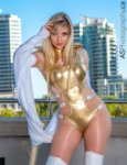 Emma Frost Cosplay – AVX Costume