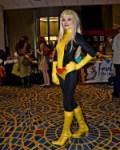 Magik cosplay