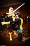 Cosplay – Illyana & Dani Moonstar