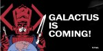 Galactus Is Coming! 01