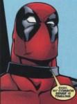Deadpool's Common Sense