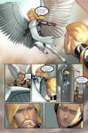 All New X-men #6 – Angel meets Angel