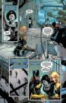 Birds of Prey #13 page 5