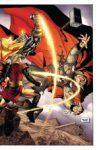 Colossus & Magik vs Thor – AVX9