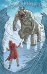 Dejah Thoris #16 page 5