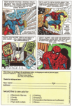 Marvel Advertisements For Advertisements With Spider-Man