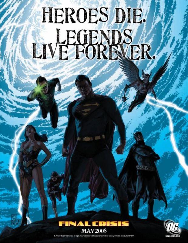 1184694566094 heroes die   legends live forever