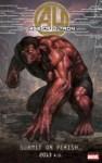 Age of Ultron – Red Hulk
