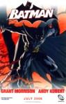 DC 2006 Batman Advertisement