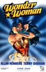 DC 2006 Wonder Woman Advertisement