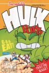 Hulk Pops