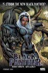 Is Storm the New Black Panther?