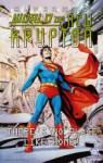 superman – world of krypton