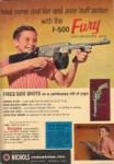 Fury Cap Machine Gun