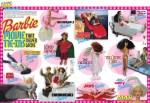 barbie movie tie-ins