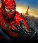Spider-Man Magazine Art