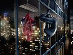 Spiderman 3 poster