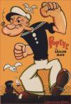 Popeye 1934