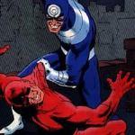 Daredevil v.s Bullseye