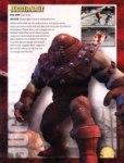 Juggernaut – X-men