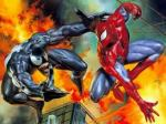 Venom v.s Spider-man