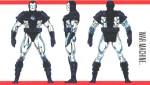 War Machine 0001