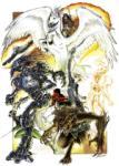 New Mutants by Daniel Govar