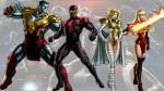 Phoenix Five – Avengers Vs X-men