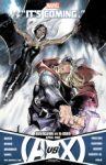 Storm vs Thor (AvX)