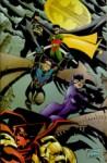 The Batfamily