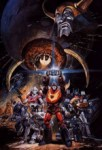 Transformers – Movie Poster 01