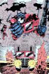 Transformers – Optimus Prime 01