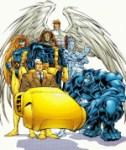 X-Men classic 027