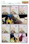 Xavier's Will