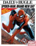 Amazing Spider-man-Brand New Day