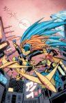 Ame Comi Girl Batgirl #1