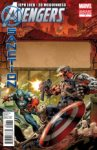 Avengers X-sanction #1var
