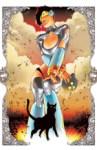 Bomb Queen Deluxe #1