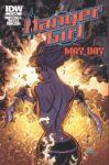 Danger Girl Mayday #1