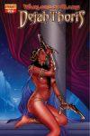 Dejah Thoris #17b