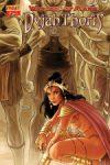 Dejah Thoris #25b