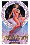 Dejah Thoris & White Apes of Mars #3a