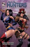 Grimm Fairy Tales Hunters #4