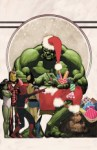 Marvel Holiday Special 2006