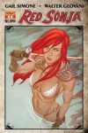 Red Sonja #1 – $1.00 Edition