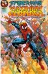 Spider-Man Maximum Clonage Alpha