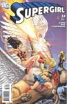 Supergirl #34 variant